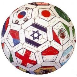 Puzzle Fotbalový míč - 3D PUZZLE