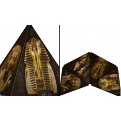 Puzzle Tutanchamon - PYRAMID PUZZLE
