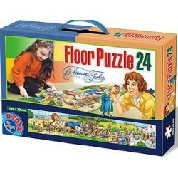 Puzzle Guliver - DĚTSKÉ PUZZLE