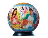 Puzzle High School Musical 2 - PUZZLEBALL