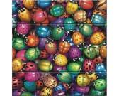 Puzzle Berušky - PUZZLE s 3D efektem