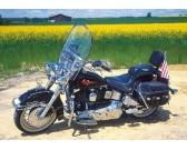 Puzzle Harley Davidson