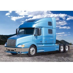 Puzzle Modrý truck