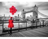 Puzzle Tower Bridge, Londýn