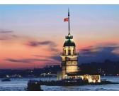 Puzzle Turecký maják