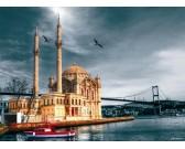 Puzzle Mešita Ortakoy