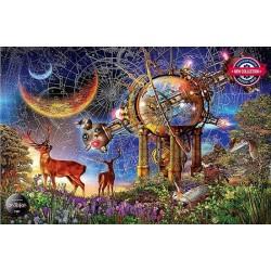 Puzzle Astronomie