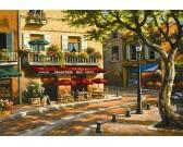 Puzzle Francouzská ulička