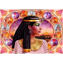 Puzzle Kleopatra