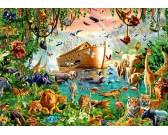Puzzle Noemova archa