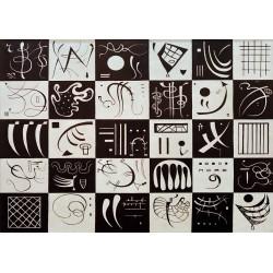 Puzzle Třicet