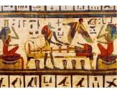 Puzzle Starověký Egypt