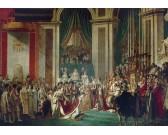 Puzzle Korunovace císaře a císařovny