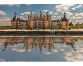 Puzzle Chateau de Chambord, Francie