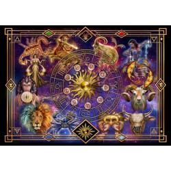 Puzzle Zvěrokruh
