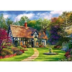 Puzzle Venkovský dům