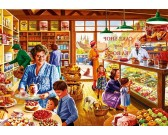 Puzzle Stará cukrárna