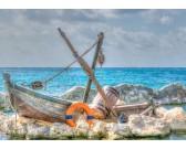 Puzzle Costa Maya