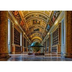 Puzzle Zámek Fontainebleau