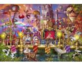 Puzzle Noční cirkus