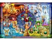 Puzzle Tarot