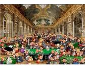 Puzzle Casino