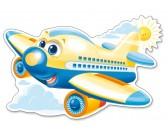 Puzzle Slunný let - MAXI PUZZLE