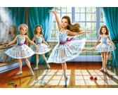 Puzzle Baletky - DĚTSKÉ PUZZLE