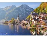 Puzzle Hallstatt, Rakousko