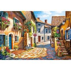 Puzzle Vesnička Rue