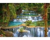 Puzzle Vodopády