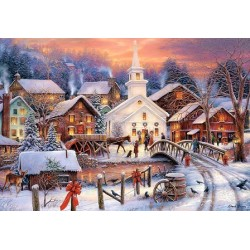 Puzzle Advent