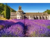 Puzzle Levandule v Provence