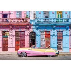 Puzzle Stará Havana