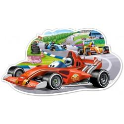 Puzzle Formule - MAXI PUZZLE