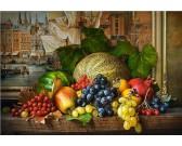 Puzzle Ovocné zátiší