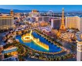 Puzzle Fascinující Las Vegas