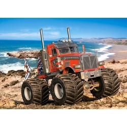Puzzle Monster Truck - DĚTSKÉ PUZZLE