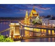 Puzzle Budapešť