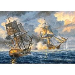 Puzzle Námořní bitva