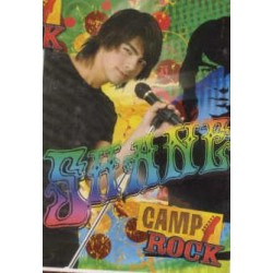 Puzzle Camp Rock - MINI PUZZLE