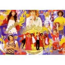 Puzzle High School Musical 3
