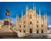 Puzzle Milán