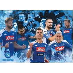 Puzzle SSC Napoli