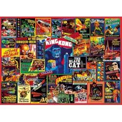 Puzzle Filmové plakáty
