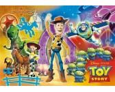 Puzzle Toy Story - DĚTSKÉ PUZZLE