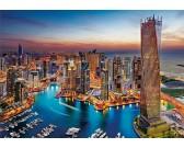 Puzzle Dubaj