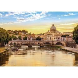 Puzzle Řím