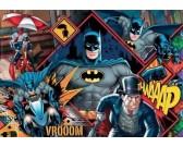 Puzzle Batman - DĚTSKÉ PUZZLE