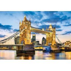 Puzzle Oslňující Tower Bridge